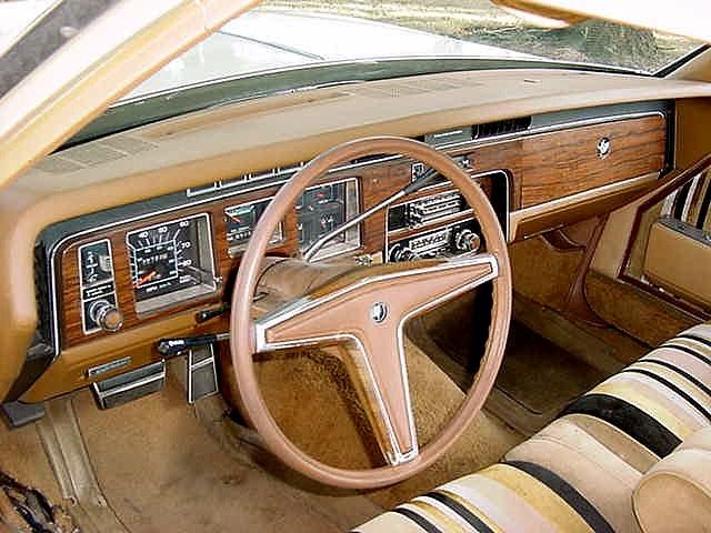 1977 Pontiac Bonneville Interior Pictures Cargurus