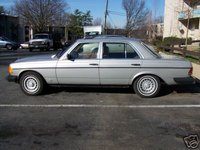 Picture of 1984 Mercedes-Benz 280, exterior