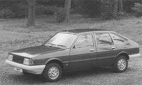 1979 Talbot Alpine Overview