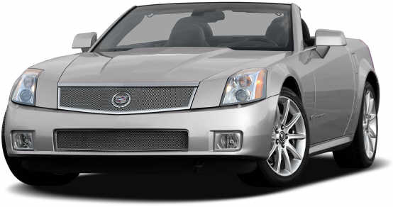 Picture of 2008 Cadillac XLR-V Base