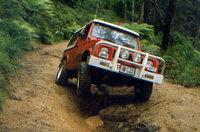 1984 Suzuki Sierra, Jenolen State Forest, NSW, Australia. Taken c.1988. , exterior, gallery_worthy