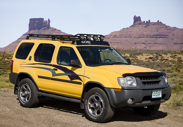 2004 nissan xterra user reviews cargurus. Black Bedroom Furniture Sets. Home Design Ideas