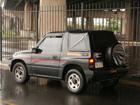 [DIAGRAM_38YU]  Geo Tracker Questions - rough idle and poor fuel milage after tune up -  CarGurus | 94 Geo Tracker Fuel Filter |  | CarGurus
