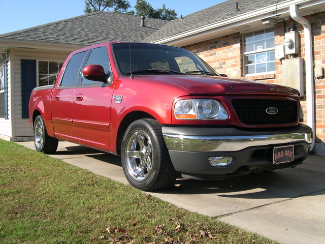 Ford F Overview Cargurus Fascinating  Ford F Lug Pattern