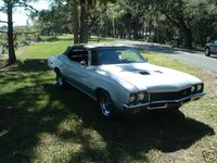 Picture of 1972 Buick Skylark, exterior, gallery_worthy