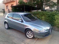Picture of 2002 Alfa Romeo 147, exterior, gallery_worthy