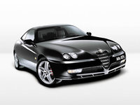 2003 Alfa Romeo GTV Overview
