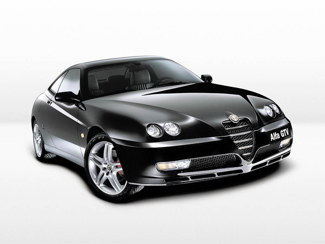 Picture of 2003 Alfa Romeo GTV