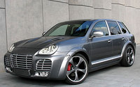 Picture of 2004 Porsche Cayenne Turbo, exterior
