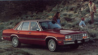 Picture of 1981 Ford Fairmont, exterior