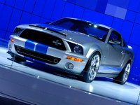 Picture of 2008 Ford Shelby GT500 KR, exterior