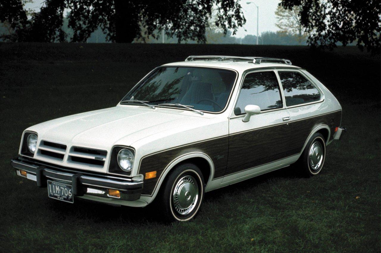 1976 chevrolet chevette pic 2296