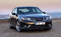 2008 Saab Turbo X Overview