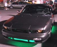 Picture of 1992 Asuna Sunfire, exterior, gallery_worthy