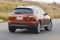 Picture of 2007 INFINITI FX45, exterior, gallery_worthy