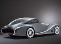 2003 Morgan Aero 8 Overview