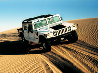 Picture of 2006 Hummer H1 Alpha, exterior