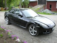 Picture of 2004 Mazda RX-8, exterior