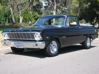 Picture of 1964 Ford Ranchero, exterior