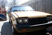 Picture of 1978 Toyota Celica GT liftback, exterior