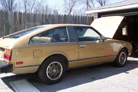 Picture of 1978 Toyota Celica GT liftback, 30yrs later, exterior