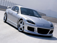 Picture of 2008 Mazda RX-8, exterior