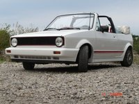 Picture of 1985 Volkswagen Cabriolet, exterior, gallery_worthy