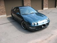 Picture of 1996 Acura Integra LS Hatchback, exterior