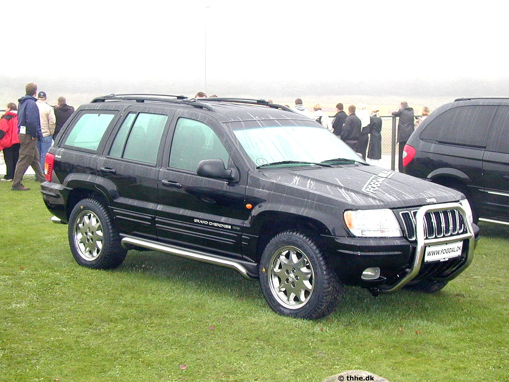 2002 jeep grand cherokee 2005 jeep grand cherokee picture exterior. Cars Review. Best American Auto & Cars Review