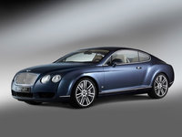 Picture of 2007 Bentley Continental GT, exterior, gallery_worthy