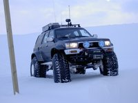 Picture of 2000 Toyota 4Runner, exterior