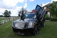 Picture of 2007 Cadillac Escalade 4WD, exterior, gallery_worthy