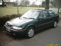 Picture of 1992 Rover 200, exterior