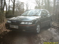 Picture of 1992 Rover 200, exterior, gallery_worthy