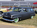 1953 Plymouth Savoy Overview