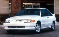 Picture of 1991 Ford Escort 2 Dr GT Hatchback, exterior, gallery_worthy