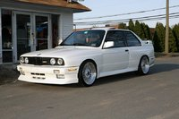 Picture of 1988 BMW M3 M3evo, exterior, gallery_worthy