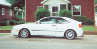 Picture of 1991 Volkswagen Corrado 2 Dr Supercharged Hatchback, exterior