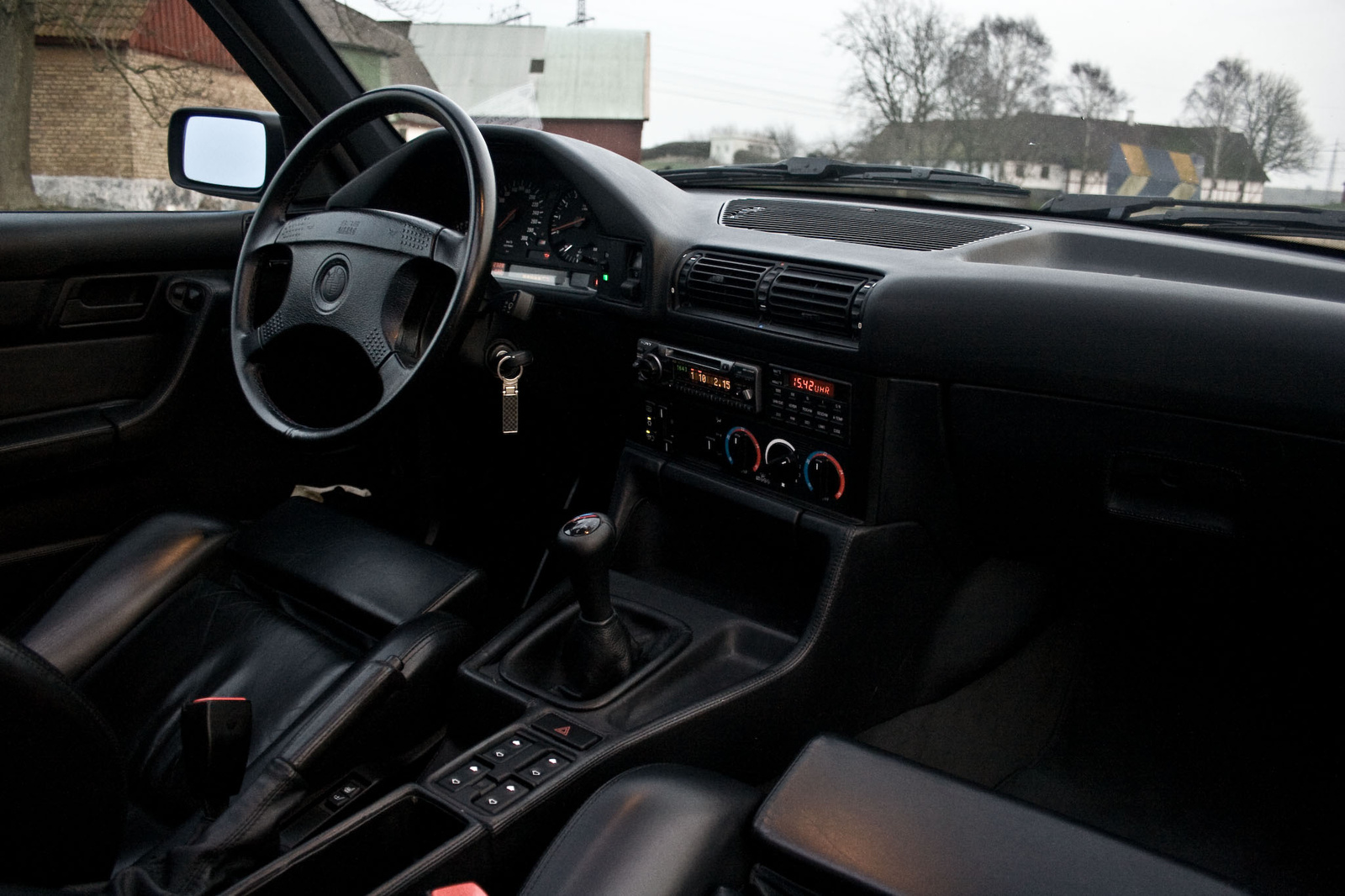 1993 Bmw M5 Interior Pictures Cargurus