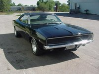 Picture of 1968 Dodge Charger, exterior