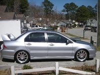 Picture of 2005 Mitsubishi Lancer Ralliart, exterior, gallery_worthy