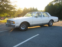 Picture of 1984 Chevrolet Caprice, exterior
