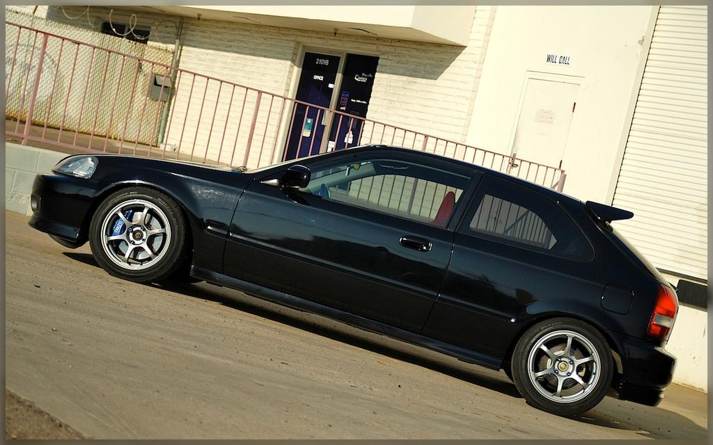 2000 honda civic dx hatchback picture exterior. Black Bedroom Furniture Sets. Home Design Ideas
