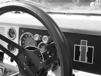 Picture of 1967 International Harvester Scout, interior