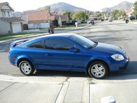 Picture of 2005 Chevrolet Cobalt LS Coupe, exterior
