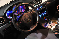 Picture of 2005 Mazda MAZDA3 s, interior, gallery_worthy