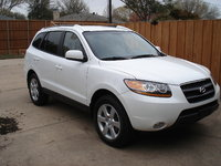 Picture of 2008 Hyundai Santa Fe 3.3L SE FWD, exterior, gallery_worthy
