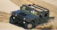 Picture of 2000 AM General Hummer, exterior, gallery_worthy