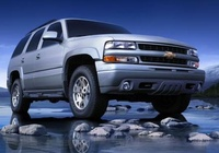 Picture of 2000 Chevrolet Tahoe Limited/Z71 4WD, exterior