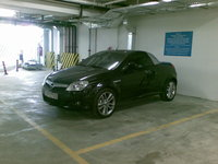 Picture of 2007 Opel Tigra, exterior, gallery_worthy